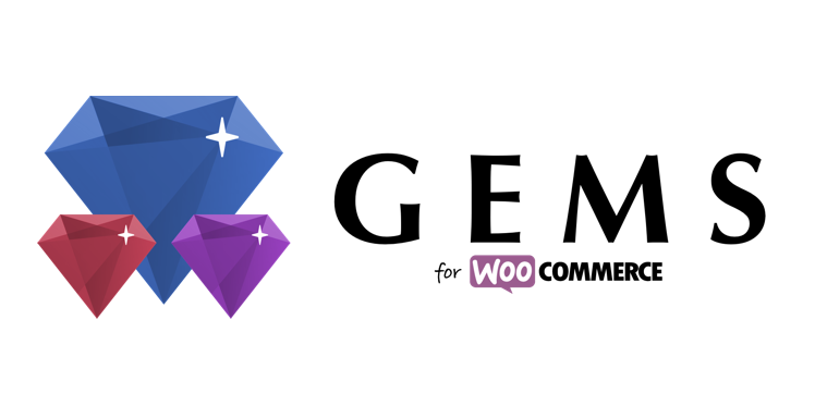 Gems for WooCommerce